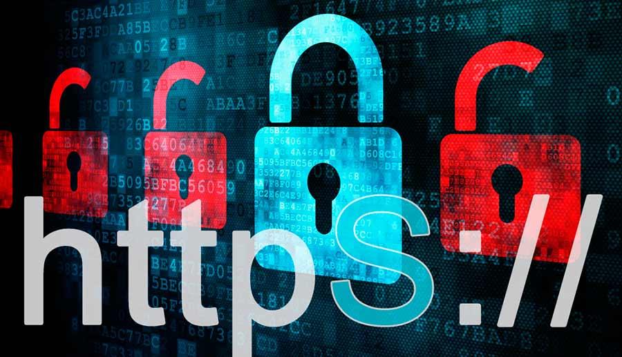 Kako poboljšati bezbednost  sajta i napredovati na lestvici Google  rezultata
